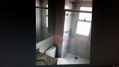 Apartamento Residencial À Venda, Jardim Da Glória, São Paulo. - Ap0651