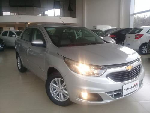 Imagem 1 de 10 de Chevrolet Cobalt Ltz 1.8 8v Flex, Qpw5g41