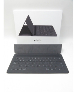 iPad Pro Smart Keyboard 12.9 Exhibicion De Vitrina