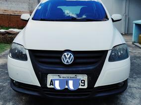 Volkswagen Fox 1.6 Vht Extreme Total Flex 5p 2009