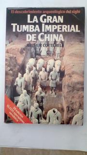 Libro: La Gran Tumba Imperial De China
