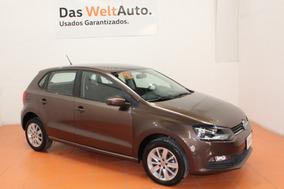 Volkswagen Polo 1.2l Tsi Aut 2017