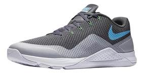 Crossfit Hombre Gym Originales Zapatillas Repper Nike Metcom OkTZiPwXu