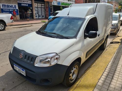 Fiat Fiorino Evo 2018