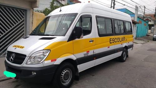 Mercedes-benz Sprinter Van Extra Longo