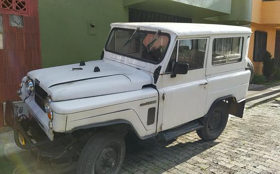 Montero Nissan Patrol Original