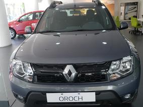 Renault Duster Oroch 2.0 Dynamique 2018 0km 4x2 Oferta F