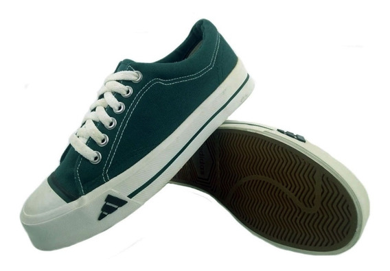 Zapatillas adidas Houston Verdes Urbanas Niños Empo2000