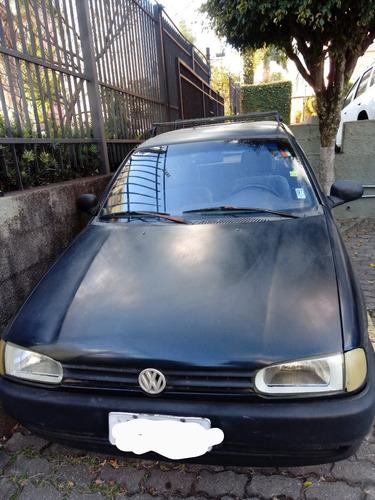 Gol 1000i Volkswagen