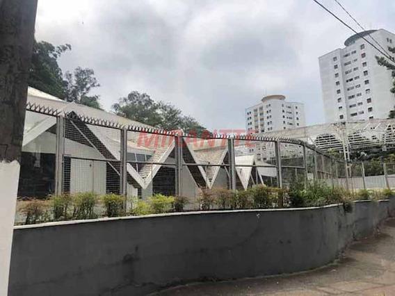 Terreno Em Tremembe - São Paulo, Sp - 332567