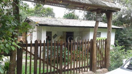 Chácara Em Itapuã - Ch0049