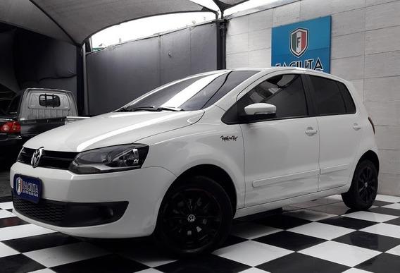 Volkswagen Fox 1.6 Rock In Rio Completo Sem Detalhes