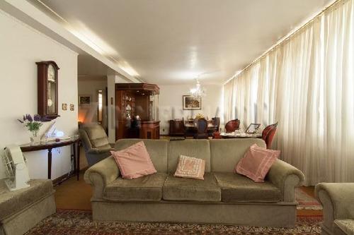 Imagem 1 de 15 de Apartamento - Higienopolis - Ref: 84694 - V-84694