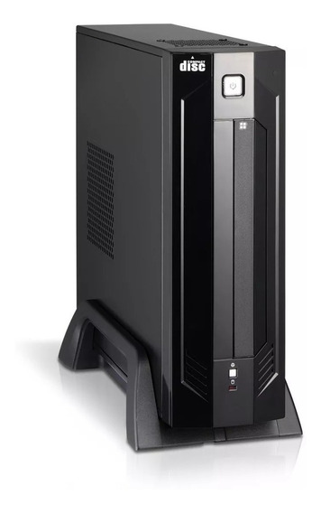 Mini Computador 2.4 Ghz H T P C Controle Remoto E Wi Fi