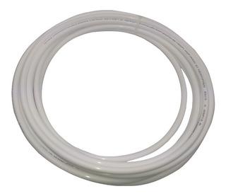 Tubing Antibacterial 1/4 Ósmosis ,filtro Agua 5m Económico