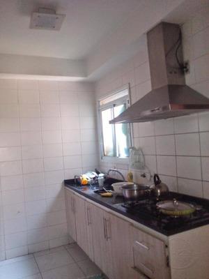 Apartamento Com 4 Dormitórios À Venda, 105 M² Por R$ 689.000 - Jardim Tupanci - Barueri/sp - Ap0086