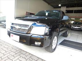 Chevrolet S10 2.4 Mpfi Advantage 4x2 Cs 8v (flex) 2010