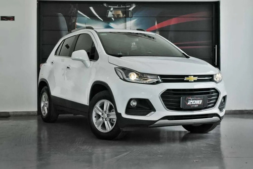 Chevrolet Tracker 1.8 Ltz 140cv - Car Cash