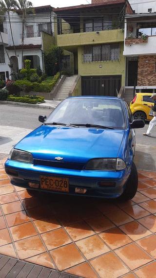 Chevrolet Switf 1.3 1992