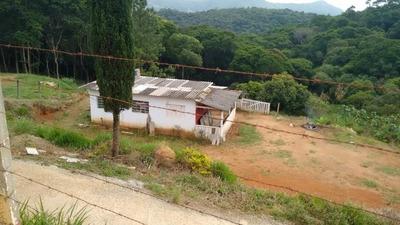 Chácara Para Venda Em Santana De Parnaíba, Suru, 2 Dormitórios, 1 Banheiro - 2586