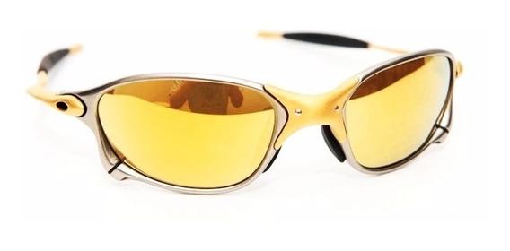 Óculos Oakley Double Xx Squared Juliet 24k Tailend Mars