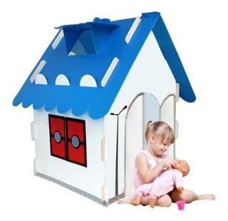 Casas Para Niños Niñas Casas De Juguetes El Mejor Regalo