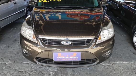 Ford Focus 2.0 Flex Aut. 5p - 2013
