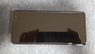 (a Vista R$ 2.570) Samsung Galaxy S10+ 128gb Preto