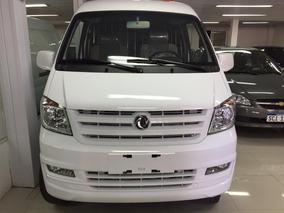 Dfsk Mini Van Furgon Doble Cabina Y Pick Up Desde U$s 7.942