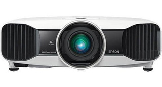 Epson Home Cinema 5030ub 1080p 3d 3lcd Home Theater Proyec ®