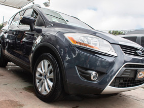 Ford Kuga 2.5 Trend Mt 4x4 Griff Cars