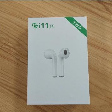 Tws I11 Sem Fio Bluetooth 5.0 - Frete Grátis