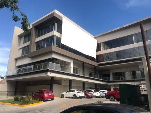 Oficinas Cerca De Juan Palomar Y Arias