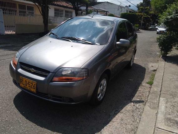 Chevrolet 2012 Aveo 1.6