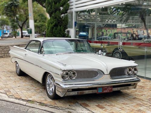 Imagem 1 de 15 de Pontiac Catalina Coupe - 1959