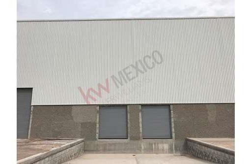Bodega En Renta, Parque Industiral Santa Rita, Gómez Palacio, Durango