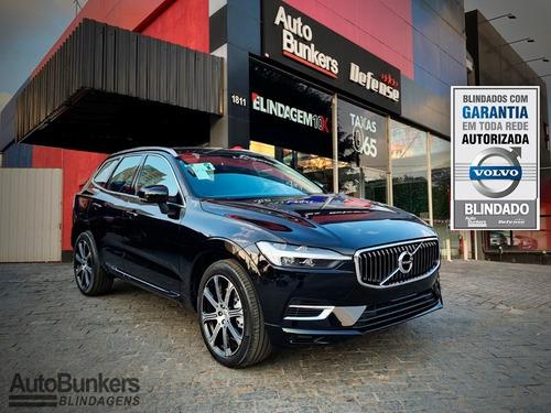 Imagem 1 de 10 de Volvo Xc60 Inscription - Pronta Entrega!