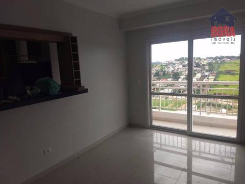 Apartamento Alto Padrão - Ap0079