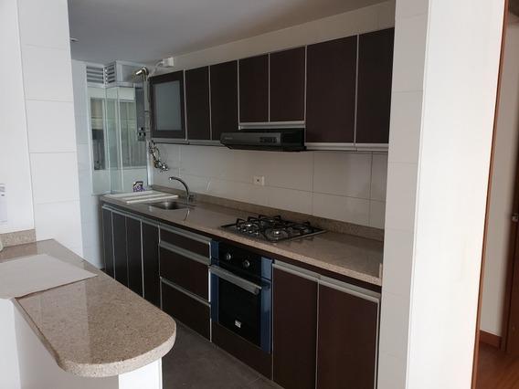 Apartamento 2 Habitaciones 2 Baños. Cedritos - Estrella Del