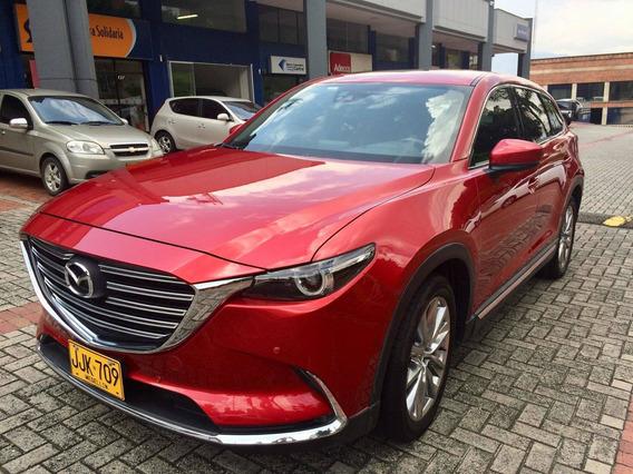 Mazda Cx-9 Gran Touring 2.5
