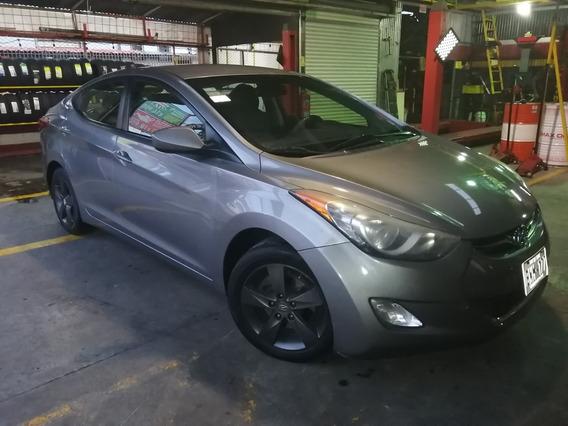 Vendo Hyundai Elantra Excelente Estado!!!!!