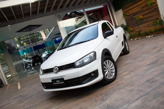 Volkswagen Saveiro 1.6 Gp Ce Pack Electr.+seg.+ High