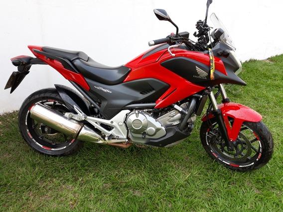 Honda Honda Nc700x C Abs