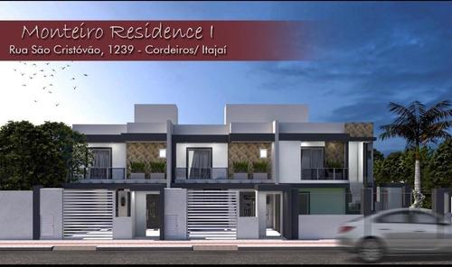 Monteiro Residence I - 41468