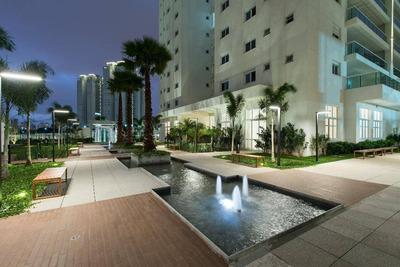 Alto Padrão - Bosque Araucária - 157m² Com Sala Ampliada! Apartamento Residencial À Venda, Jardim Das Perdizes, São Paulo. - Ap3497