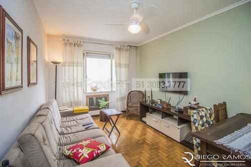 Imagem 1 de 17 de Apartamento, 3 Dormitórios, 89.71 M², Passo Da Areia - 180296