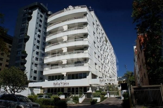 Flat Para Alugar Em Porto Alegre, Com 1 Dormitorio(s) - 20731