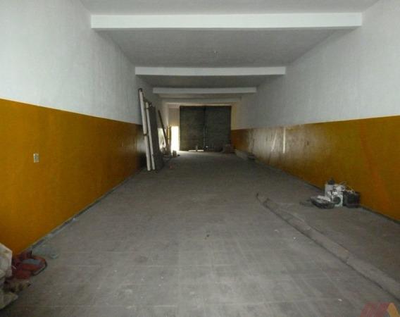 Galpão Em Guarulhos Para Locação - Al1170