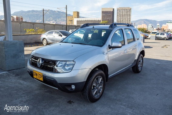 Renault Duster Intens 4x2 1.6