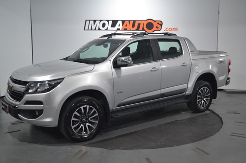 Chevrolet S-10 2.8 D/c 4x4 High Country M/t 2019 -imolaautos